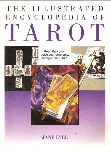 The Tarot: Lyle, Jane