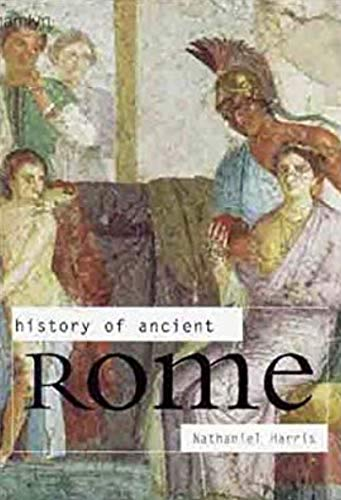 9780753705476: History of Ancient Rome