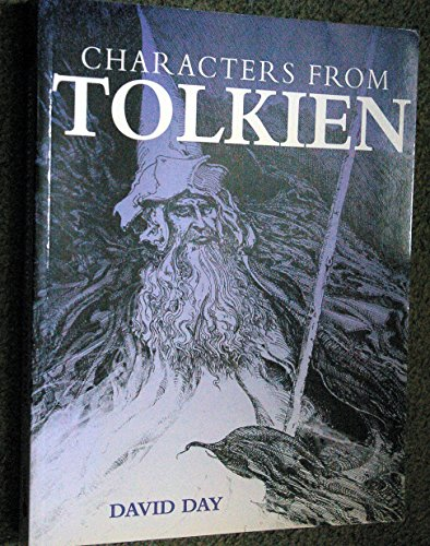 9780753705612: Characters of Tolkien