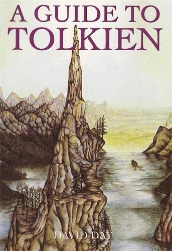 9780753705629: Guide to Tolkien