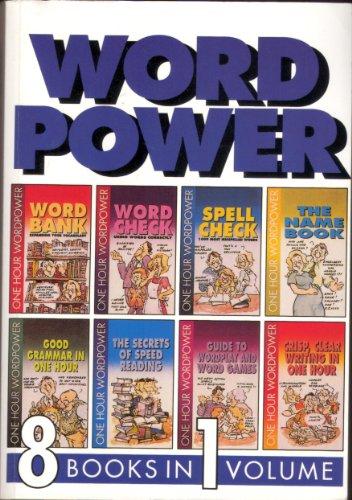 9780753707579: Word Power