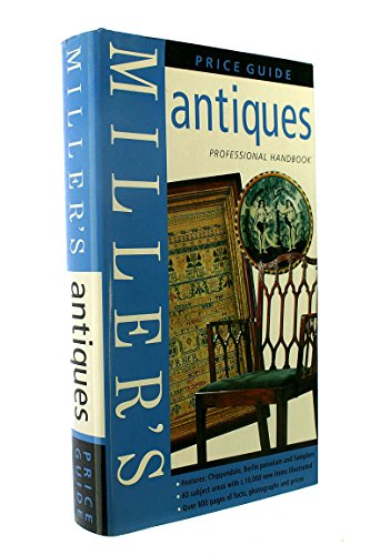 9780753707692: Miller's Antiques Price Guide