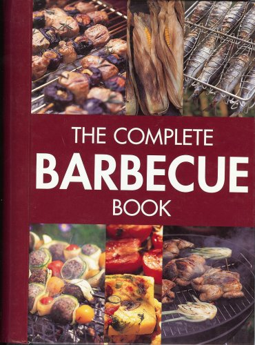 9780753708088: The Complete Barbecue Book