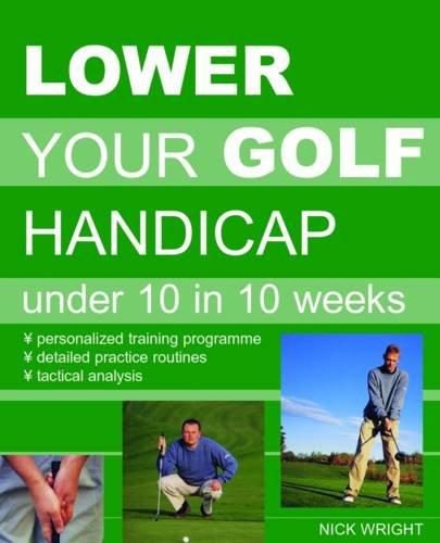 9780753708675: Lower Your Golf Handicap