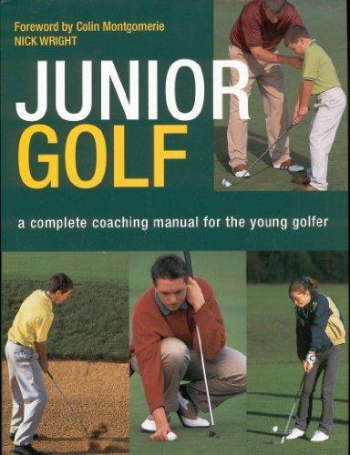 9780753708682: Junior Golf