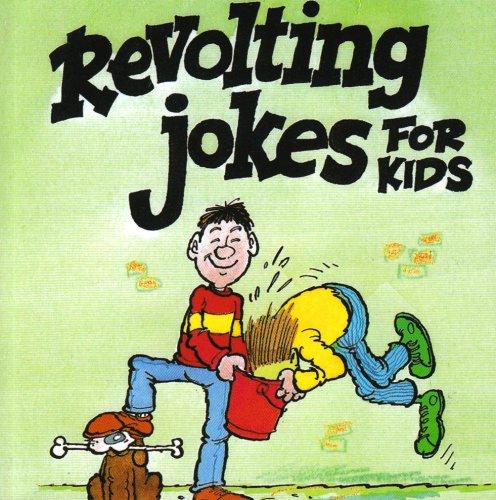 9780753708774: Revolting Jokes for Kids