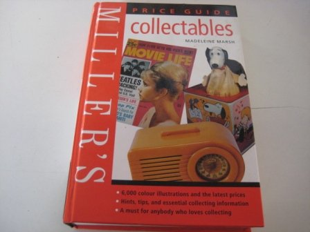 9780753709344: Miller's Collectables Price Guide