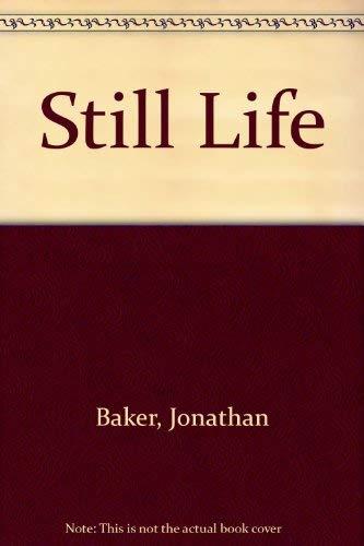 Still Life - Step By Step Art School: Jonathan Baker and Jack Buchan