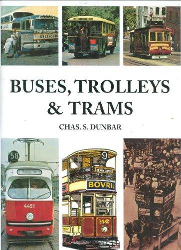 9780753709702: Buses Trolley's & Trams