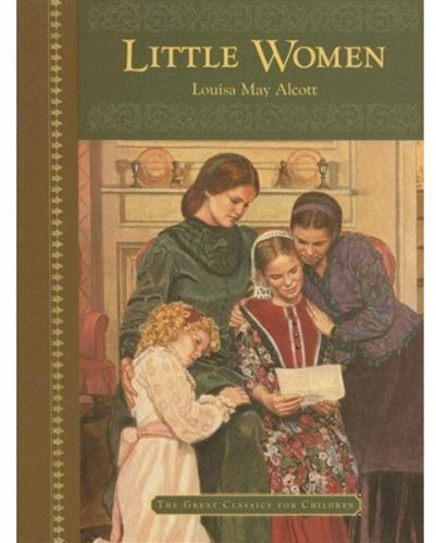 Little Women [Hardcover]: Alcott, Louisa M.