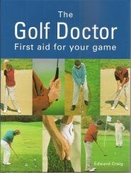 9780753710418: The Golf Doctor