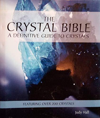 9780753710517: Crystal Bible