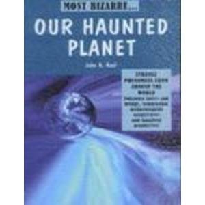 9780753710708: Our Haunted Planet