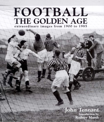 9780753710722: Football: The Golden Age