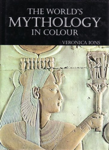 The World's Mythology in Colour: Ions, Veronica