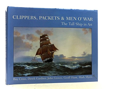 9780753711408: Clipper Oackets & Men O' War