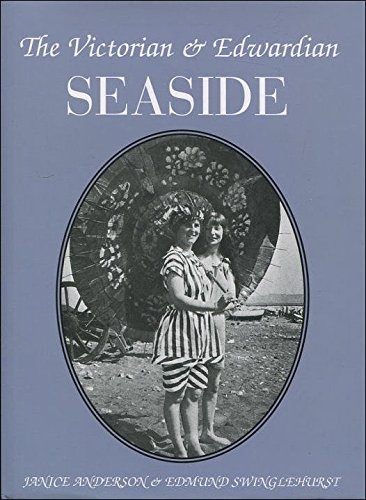 9780753711422: The Victorian and Edwardian Seaside