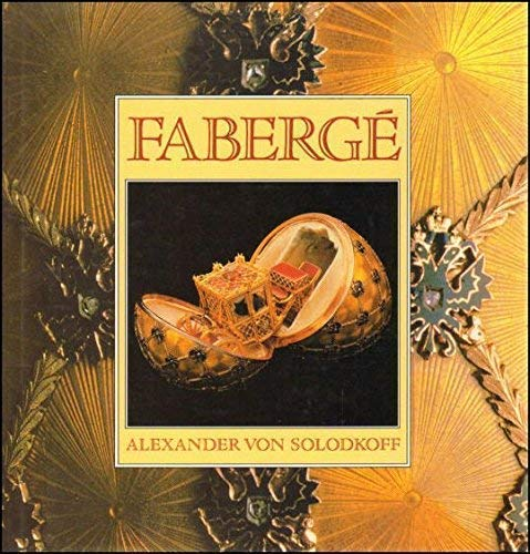 9780753711675: Faberge