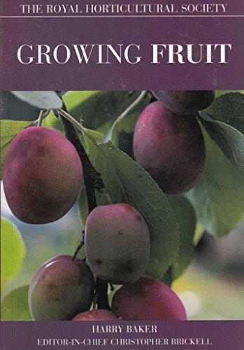 Growing Fruit: Harry Baker