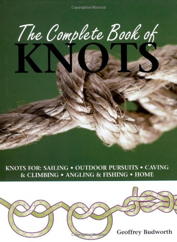 Geoffrey Budworth Complete Book Fishing Knots Abebooks