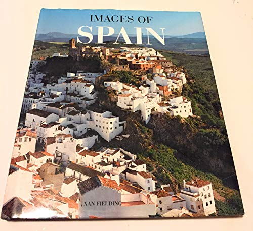 9780753712337: Images of Spain