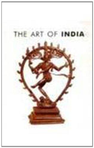 9780753712368: Art of India