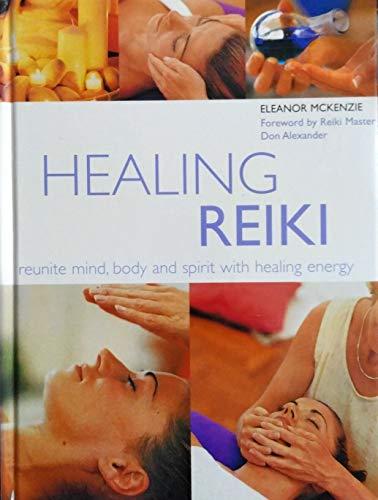 9780753712665: Healing Reiki