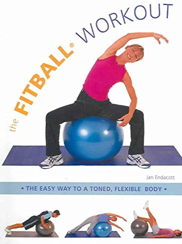 9780753713181: Fitball Workout