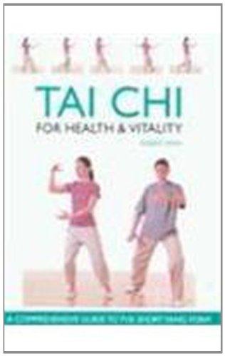9780753713198: Tai Chi for Health & Vitality
