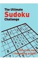 9780753713259: Ultimate Sudoku Challenge Wiro