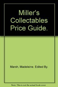 9780753713877: Miller's Collectables Price Guide.