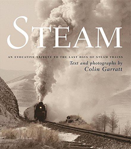 9780753713990: Steam