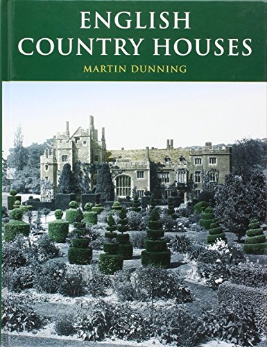 9780753714058: English Country Houses