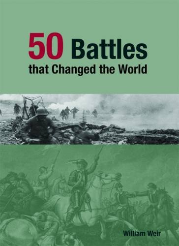 9780753714249: 50 Battles That Changed the World