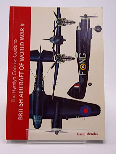 9780753714621: British Aircraft of World War II