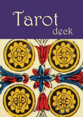 9780753715093: Tarot Card Deck