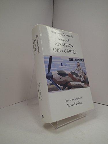 9780753715314: Book of Airmens Obituaries