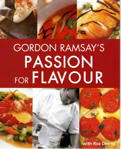 9780753715789: Gordon Ramsay's Passion for Flavour