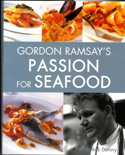 9780753715796: Gordon Ramsay's Passion for Seafood