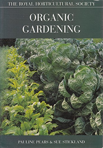 9780753716908: The RHS Organic Gardening.