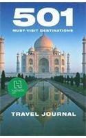 Must Visit Destinations Journal: N A