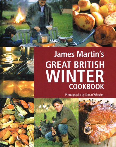 9781845330408 james martins great british winter cookbook 9780753717479 james martins great british winter cookbook forumfinder Choice Image