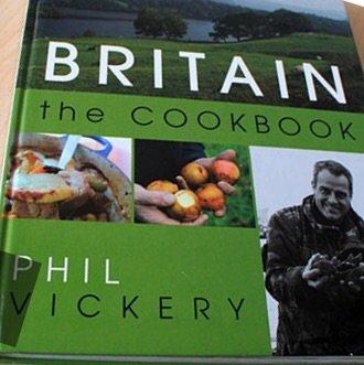 9780753717684: Britain the Cookbook