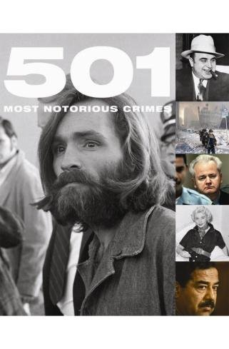 501 Most Notorious Crimes: Paul Donnelley