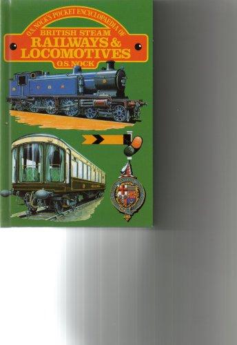 British Steam Railways: nock-o-s