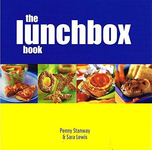 9780753717967: The Lunchbox Book