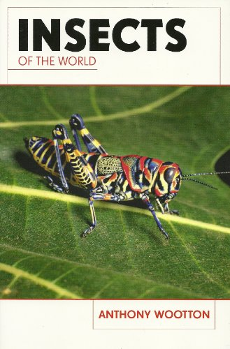 Insects of the World: Anthony Wootton