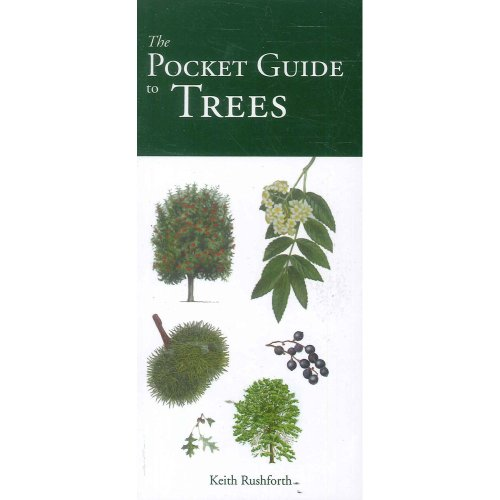 9780753718377: The Pocket Guide to Trees