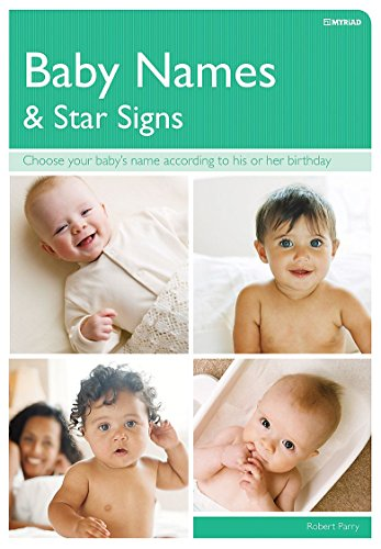 9780753718988: Baby Names and Star Signs