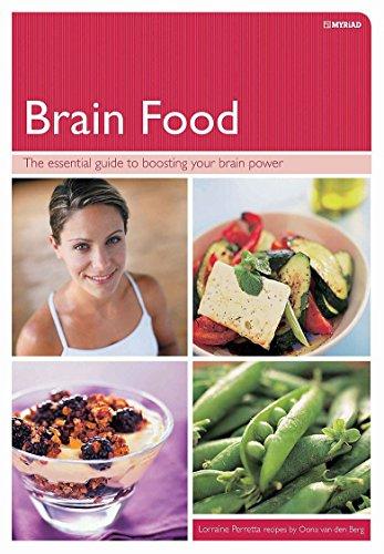 Brain Food: N a